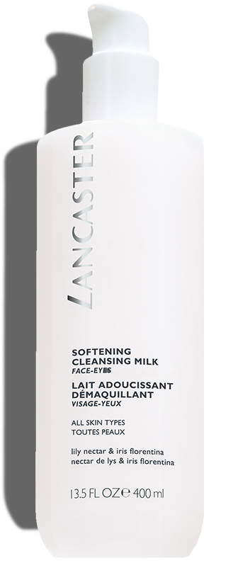 Softening Cleansing Milk All Skin Types