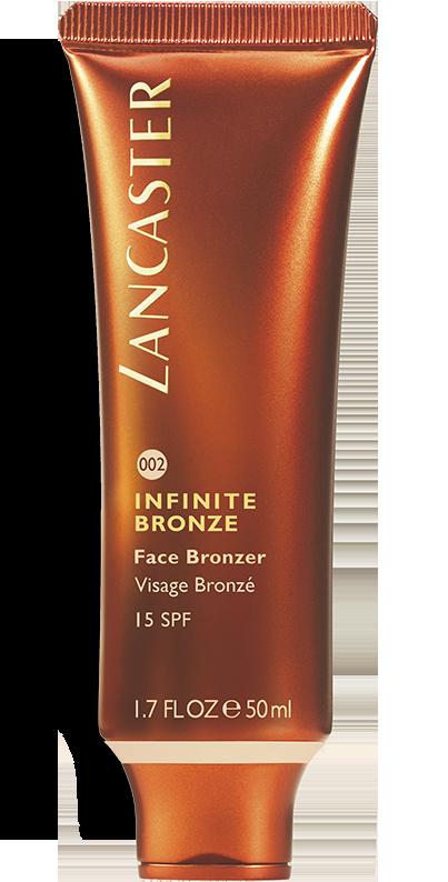 Face Bronzer SPF15 Sunny