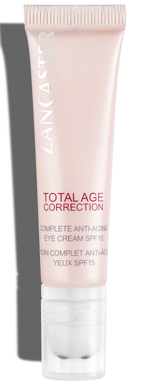 Complete Anti-Ageing Eye Cream SPF15