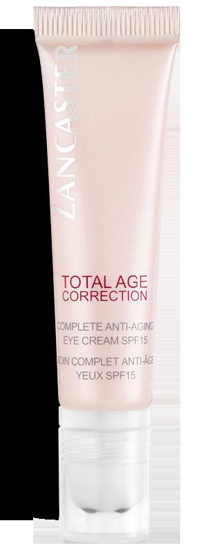 Complete Anti-Ageing Eye Cream SPF15