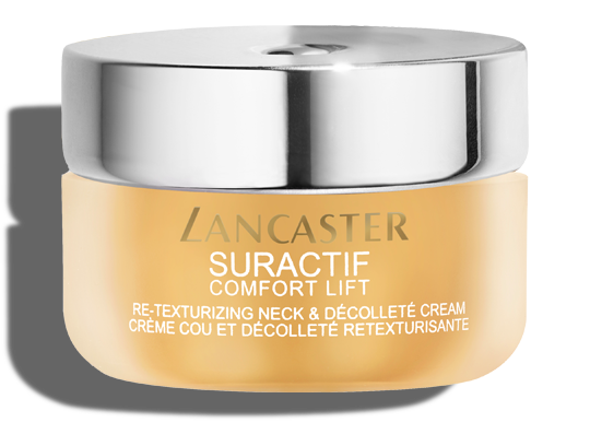 Re-Texturizing Neck & Décolleté Cream