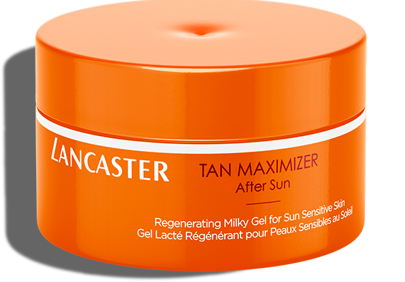 Regenerating Milky Gel