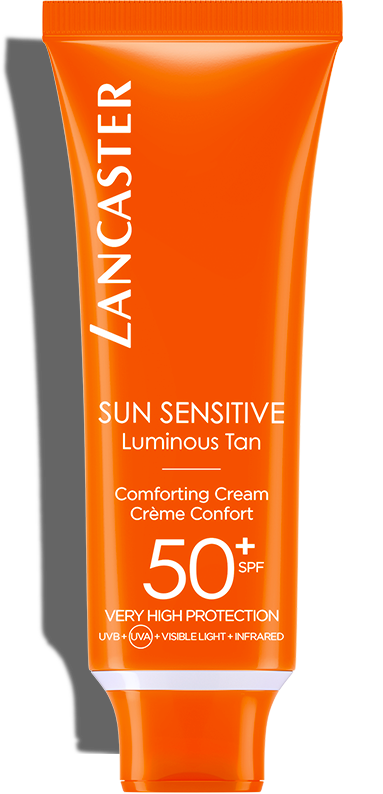 Comforting Cream SPF50+