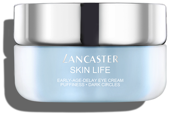 Early-Age-Delay Eye Cream