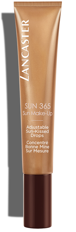Adjustable Sun-Kissed Drops