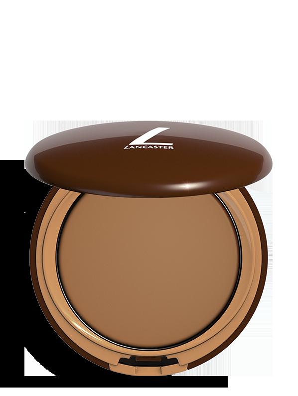 Crème Compacte SPF30 Golden Glow