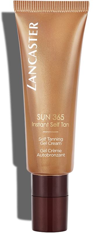Instant Self Tanning Gel Cream