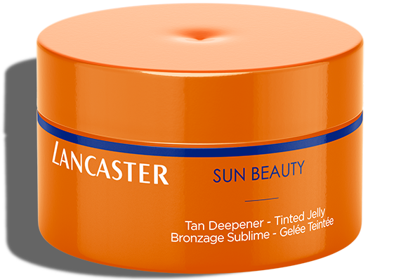Tan Deepener Tinted Jelly