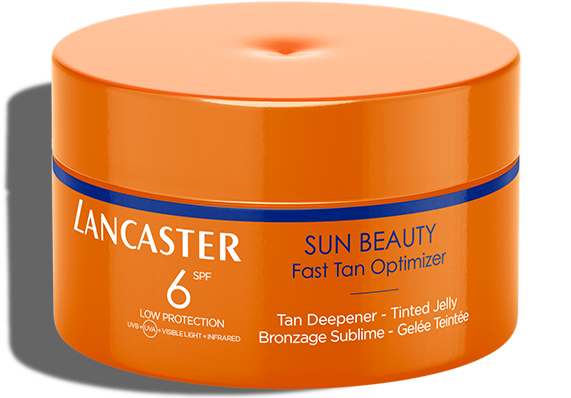 Tan Deepener Tinted Jelly SPF6