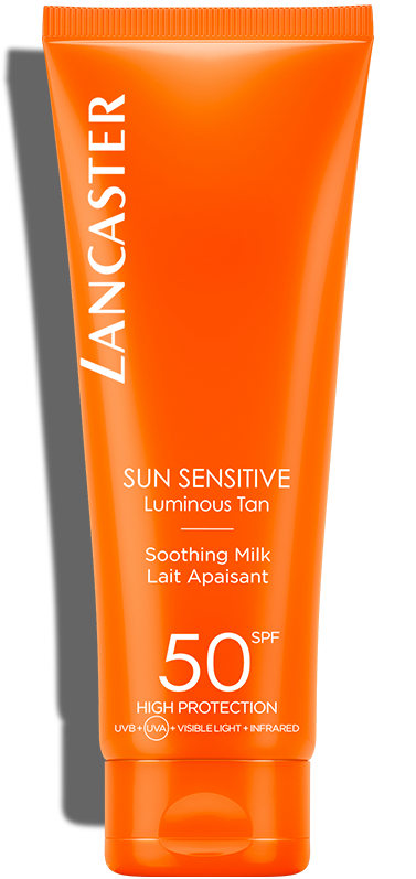 Soothing Milk SPF50