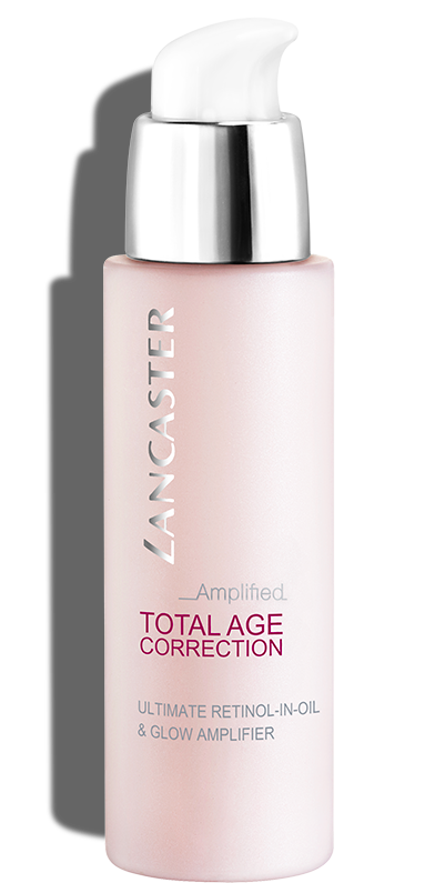 Ultimate Retinol-In-Oil & Glow Amplifier