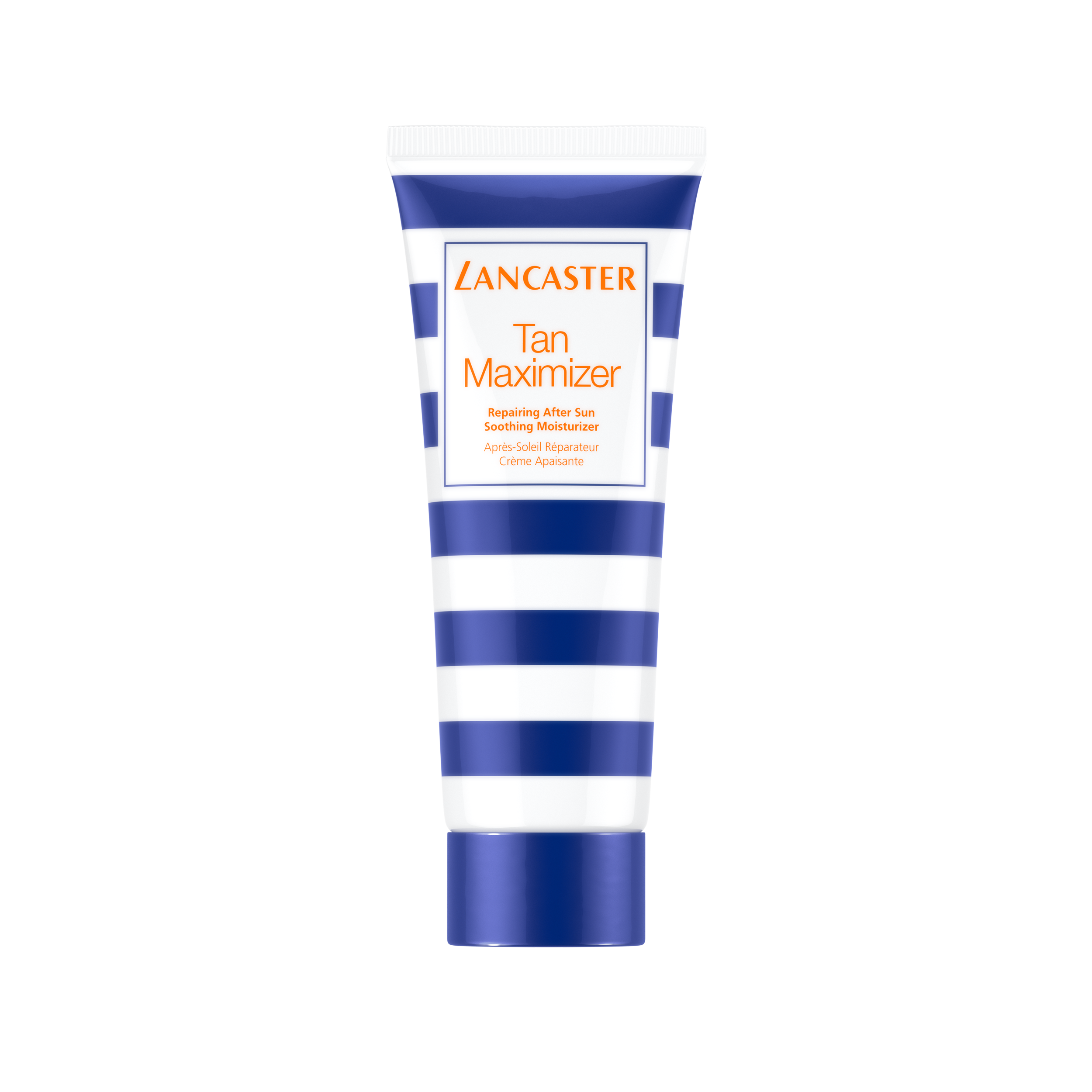 TAN MAXIMIZER REPAIRING AFTER SUN SOOTHING MOISTURIZER