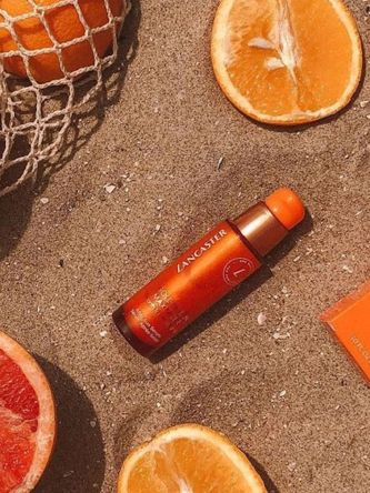 Revitalize to prolong your tan