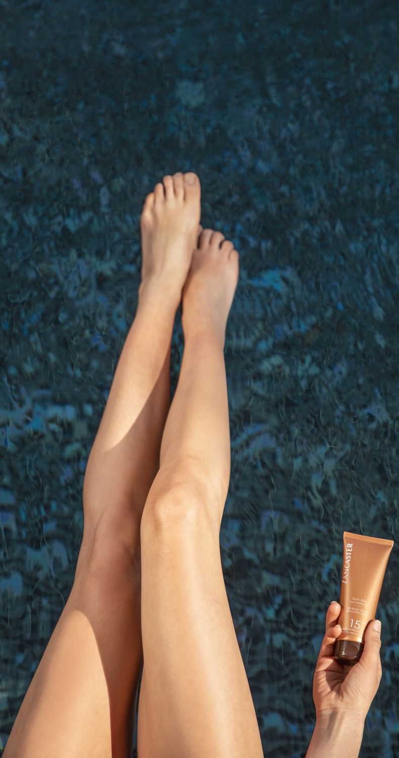 3 Tips for a Long Lasting Gorgeous Tan