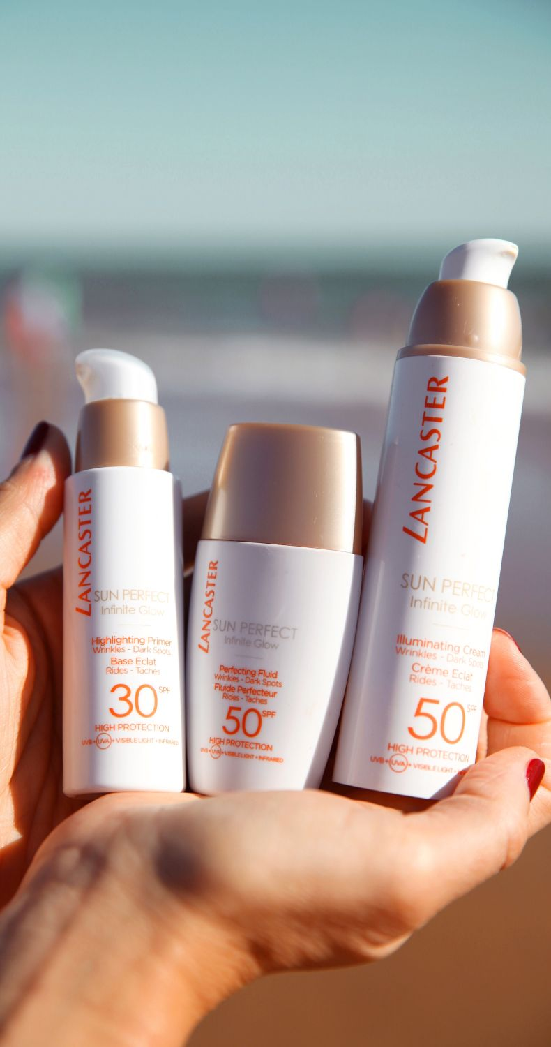 Sun Perfect: Perfect Sun Care for a Perfect Summer