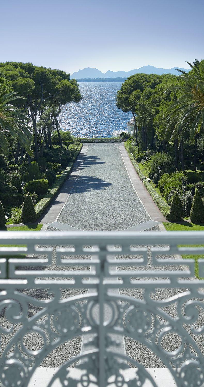 Hôtel du Cap-Eden Roc