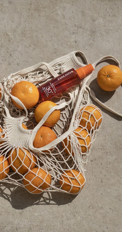 Sun Beauty: Luxuriöse Texturen für erstklassigen Sonnenschutz