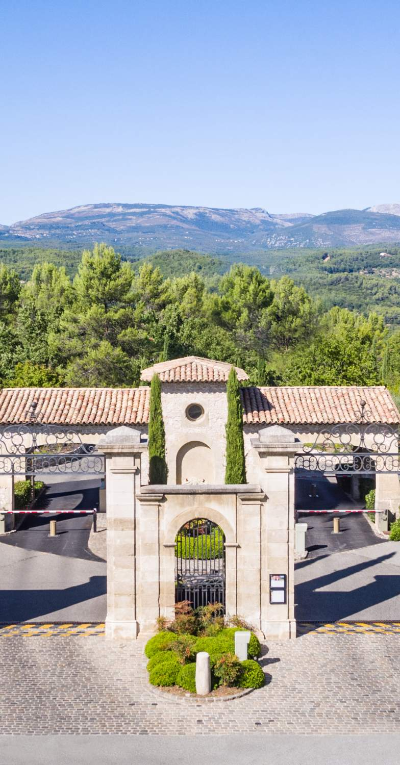 Riviera Impressions at the Terre Blanche Hotel